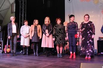 Galeria Gala kobiet wyjątkowych