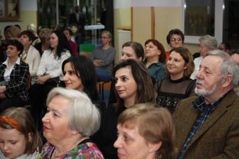 Galeria Gminny dzień kobiet