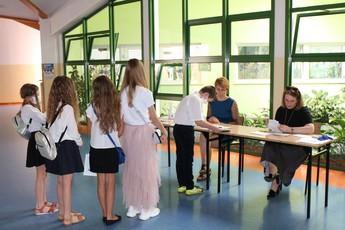 Galeria Zakończenie roku szkolnego 2020