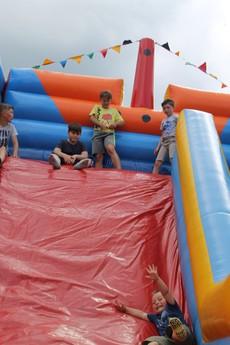 Galeria Plac zabaw w Cekanowie