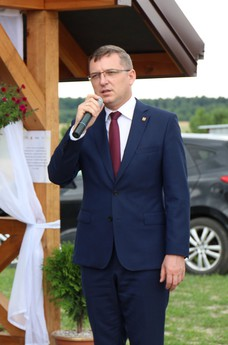 Galeria Granty Sołeckie województwa Łódzkiego na Romanówce