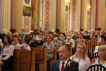 Galeria Dożynki Parafialne w Milejowie