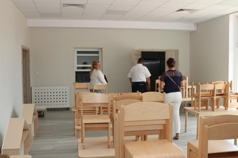 Galeria Przedszkole w Niechcicach
