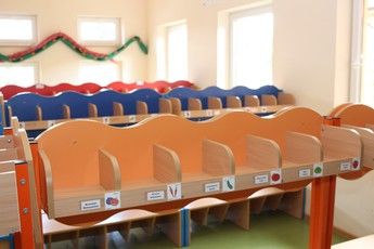 Galeria Przedszkole Rozprza