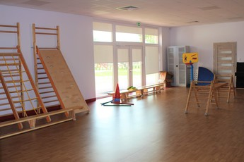 Galeria Uroczyste otwarcie nowo wybudowanego Przedszkola Samorządowego w Niechcicach