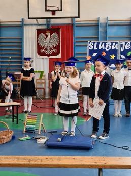 Galeria Dzień Edukacji Narodowej SP Niechcice