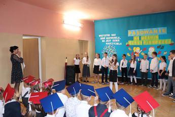 Galeria Dzień Edukacji Narodowej w SP w Nowej Wsi