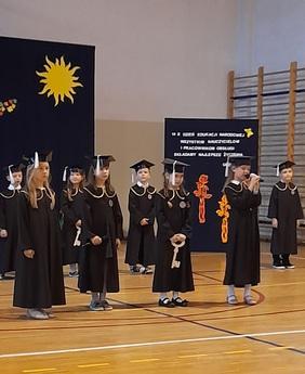 Galeria Dzień Edukacji Narodowej w SP w Mierzynie