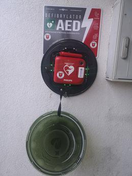 Galeria AED
