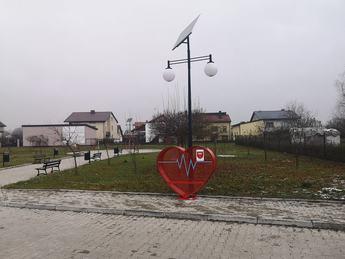 Galeria Zakręcone serca