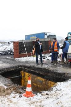 Galeria Budowa Kanalizacji Rozprza