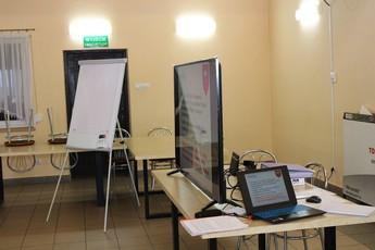 Galeria Konsultacje społeczne