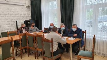 Walne Zgromadzenie Delegatów Gminnej Spółki Wodnej w Rozprzy