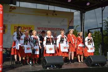 Galeria Piknik Województwa Łódzkiego w Rozprzy