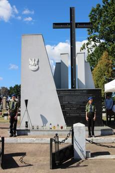 82 Rocznica bitwy o Szosę Piotrkowską w Milejowie