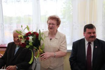 Galeria Jubileusz 10 - lecia Koła Emerytów, Rencistów i Inwalidów w Niechcicach