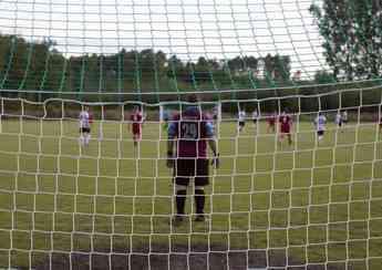 Galeria LKS Start Niechcice zwycięzcą meczu inauguracyjnego!