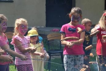Galeria Powrót z wakacji w Milejowie