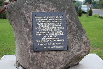 Galeria 75. rocznica wybuchu II wojny światowej.