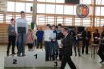 Galeria Eliminacje Powiatowe XXXVII Ogólnopolskiego Turnieju Bezpieczeństwa w Ruchu Drogowym