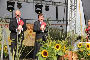 Galeria Dożynki Powiatowe-Rozprza 2014