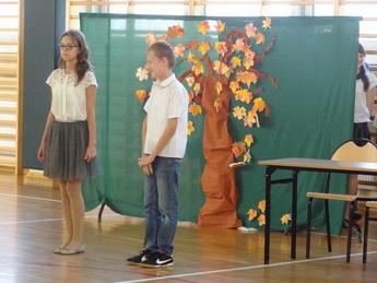 Galeria Milejów 2014 dzień edukacji narodowej